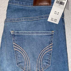 Hollister Jeans (Never Worn)